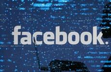 Mỹ mở điều tra hình sự các thỏa thuận chia sẻ dữ liệu của Facebook
