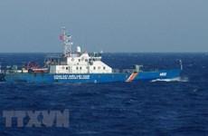 Hội thảo ARF lần thứ 2 về hợp tác trong thực thi pháp luật trên biển