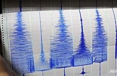 Động đất mạnh rung chuyển khu vực Đông Nam của Bolivia