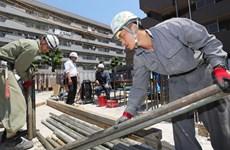 Nhật Bản công bố quy định liên quan đến tiếp nhận lao động nước ngoài