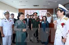 Kỷ niệm 30 năm ngày truyền thống Tổng công ty Tân Cảng Sài Gòn