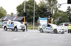 Vụ xả súng tại New Zealand: Bắt giữ 4 kẻ tình nghi
