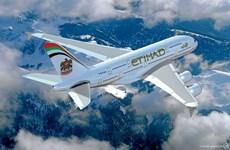 Hai máy bay tránh được tai nạn trong gang tấc trên bầu trời Ấn Độ