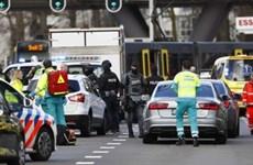 """Cảnh sát nhận định vụ nổ súng ở Hà Lan có """"động cơ khủng bố"""""""