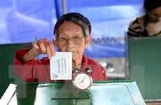 [Mega Story] Thái Lan bắt đầu bầu cử: Sự lựa chọn khó khăn