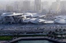 Qatar sắp khánh thành bảo tàng xa hoa trị giá 434 triệu USD