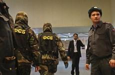 Nga tuyên bố còn quá sớm để giảm bớt nỗ lực chống khủng bố
