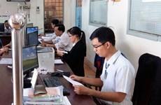 Cần Thơ tiến hành thí điểm hợp nhất ba văn phòng cấp huyện