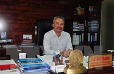 Bắt khẩn cấp Chủ tịch Hội đồng quản trị Công ty Nhiệt điện Quảng Ninh