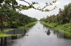 Kiên Giang phát triển du lịch sinh thái Vườn Quốc gia U Minh Thượng