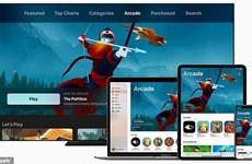 Dịch vụ chơi game trực tuyến Arcade của Apple có gì hay?