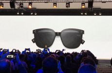 Huawei phát hành kính thông minh thời trang đầu tiên