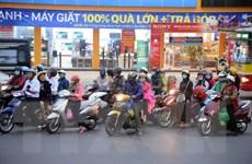 Cấm xe máy nội đô Hà Nội năm 2030: Khó cũng phải làm