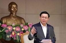 Phó Thủ tướng: CPI quý 1 tăng thấp nhất trong 3 năm gần đây