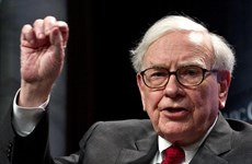 Tỷ phú Buffett kêu gọi giúp 'nạn nhân' của kinh tế tăng trưởng nhanh