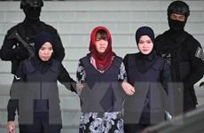 Việt Nam tiến hành nhiều biện pháp bảo hộ công dân Đoàn Thị Hương