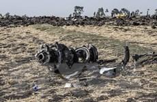 Hé lộ kết quả điều tra sơ bộ vụ rơi máy bay của Ethiopia
