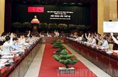 TP Hồ Chí Minh nỗ lực hoàn thành mục tiêu phát triển kinh tế-xã hội