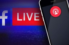 Facebook sẽ hạn chế tính năng phát trực tiếp trên mạng xã hội