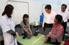 Hưng Yên chỉ đạo xử lý nghiêm vụ bạo lực học đường ở Ân Thi