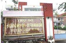 Bạc Liêu thi hành kỷ luật một số cán bộ chủ chốt huyện Hòa Bình