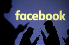 Facebook gỡ bỏ 687 trang, tài khoản trước thềm tổng tuyển cử ở Ấn Độ