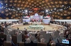 Hội nghị thượng đỉnh Arab: Tuyên bố Tunis đề cập nhiều vấn đề nóng