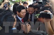 Đại sứ Việt Nam: Chính phủ đã nỗ lực bảo hộ công dân Đoàn Thị Hương