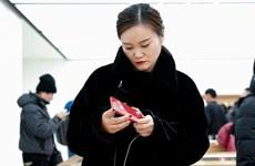 Apple tiếp tục giảm giá mạnh iPhone, iPad ở Trung Quốc