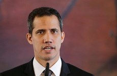 Tòa án Venezuela yêu cầu tước quyền miễn trừ của thủ lĩnh đối lập