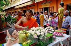 Thủ tướng gửi thư chúc mừng Tết cổ truyền Chôl Chnăm Thmây