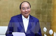 Thủ tướng: Tiếp tục cải thiện mạnh mẽ, thực chất môi trường đầu tư