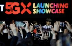 Vượt Mỹ, Hàn Quốc sẽ là quốc gia đầu tiên cung cấp dịch vụ mạng 5G