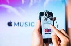 Apple Music vượt qua Spotify về số lượng thuê bao trả phí ở Mỹ
