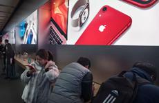 Apple mất gần 1 triệu USD vì bị lừa đổi iPhone nhái lấy iPhone thật