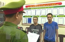 Đắk Lắk bắt khẩn cấp 2 đối tượng tham gia nổ súng ở quán nhậu