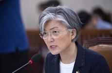 Hàn Quốc mong muốn mở rộng quan hệ với các nước ASEAN
