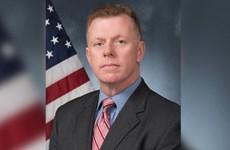 Tổng thống Trump bổ nhiệm điệp viên kỳ cựu làm tân Giám đốc USSS