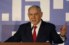 Nhiều ứng cử viên Tổng thống Mỹ đồng loạt chỉ trích Thủ tướng Israel