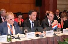 Thủ tướng Hà Lan: Tiếp tục bỏ rào cản để doanh nghiệp hai bên hợp tác