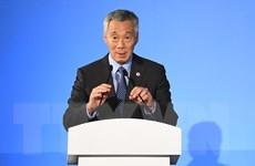 """Thủ tướng Singapore khẳng định luật chống tin giả là """"bước tiến lớn"""""""