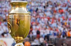 Argentina và Colombia sẽ đồng đăng cai Copa America 2020