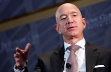 Jeff Bezos cảnh báo Amazon sẽ có những thất bại hàng tỷ USD