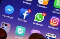 Sự cố sập mạng Facebook và các dịch vụ có thể đã được giải quyết