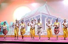 Đồng bào Khmer Sóc Trăng đón Tết Chôl Chnăm Thmây trong niềm vui lớn