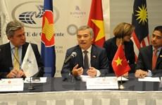 Đại sứ quán các nước ASEAN tại Mexico thúc đẩy giao thương với Jalisco