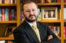 Hãng thông tấn Anadolu coi trọng quan hệ hợp tác với TTXVN