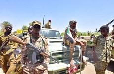 AU đặt thời hạn chót để quân đội Sudan chuyển giao quyền lực