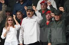 Venezuela phản đối các biện pháp trừng phạt mới của Canada