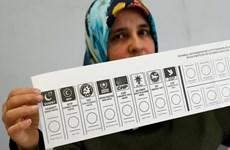 Thổ Nhĩ Kỳ: Đảng AKP chính thức đề nghị tổ chức bầu cử lại ở Istanbul